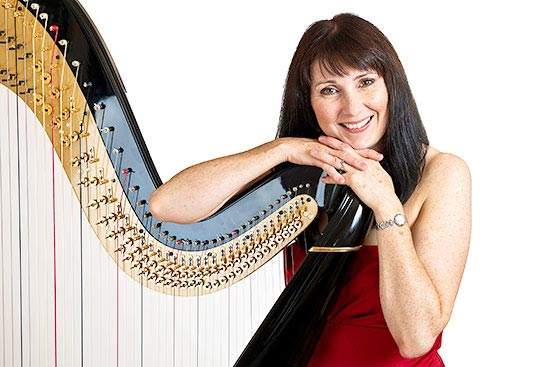 Cheshire Harpist Wedding | Cheshire Harpist Weddings | Wedding Harpist based Cheshire for hire | Atrium Entertainment Agency