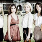 Female String Quartet London Grazioso Strings | Female String Quartet to Hire from Atrium Entertainment Agency