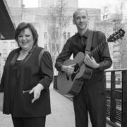 Guitar Vocals Duo Liverpool | Northern Lights Duo | Guitar Duo Liverpool