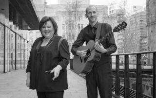 Guitar Vocals Duo Liverpool   Northern Lights Duo   Guitar Duo Liverpool