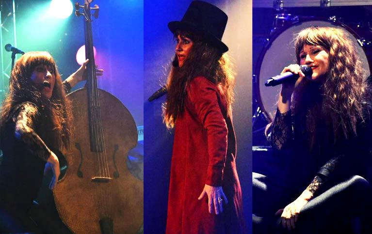 Kate Bush Tribute Band | Kate Bush Tribute based Sheffield