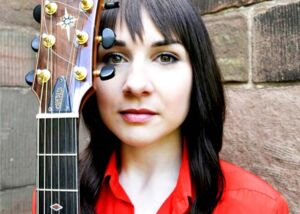 Solo Guitarist Cheshire | Solo Guitarist Cheshire Natalie performs Cheshire UK from Atrium Entertainment Agency