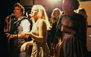 Function Band London Dancing in the Street available to hire from Atrium Entertainment Agency
