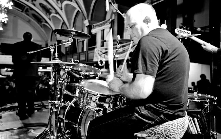 Soul Band Lancaster Cumbria