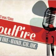 Soul Band North West | Soul Band North West Soulfire are a Soul Band for hire based Cheshire