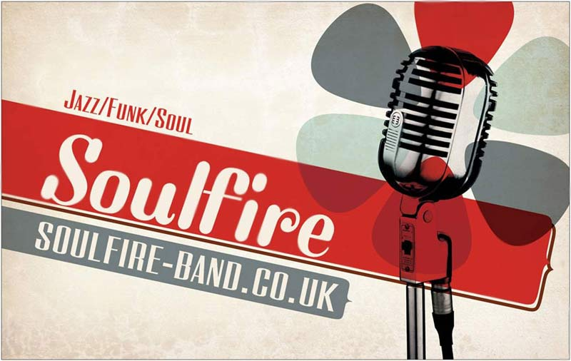 Soul Band North West   Soul Band North West Soulfire are a Soul Band for hire based Cheshire