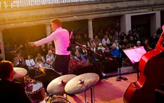 Swing Band for Hire East Sussex | Hire a Swing Band East Sussex Brighton | Swing Band Hire Brighton East Sussex