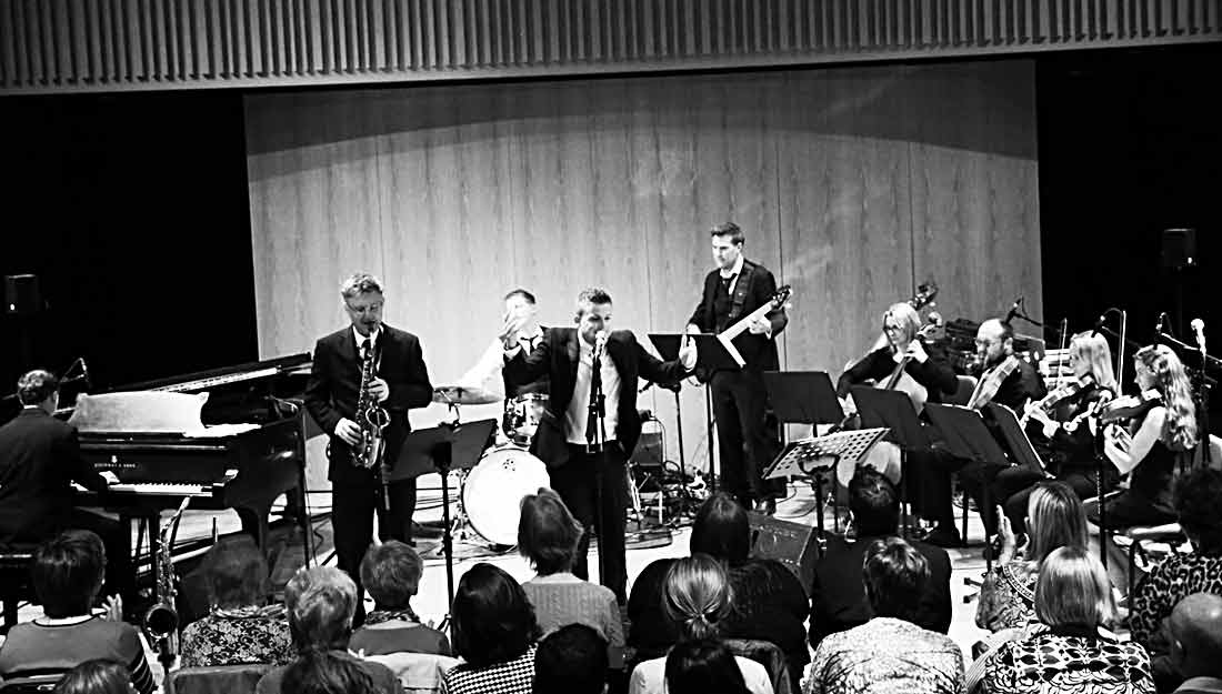 Swing Band for Hire East Sussex   Hire a Swing Band East Sussex Brighton   Swing Band Hire Brighton East Sussex