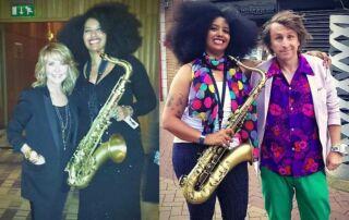 Wedding Sax Cheshire | Sax Player Cheshire | Saxophonist Cheshire | Sax Player for Weddings