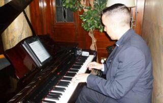 Pianist Liverpool James   Pianist Liverpool Merseyside   Wedding Pianist Liverpool