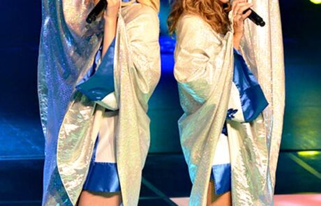 Abba Tribute Band | Abba Tribute Act from Atrium Entertainment Agency