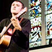 Darren is a Guitarist based Somerset, South West England UK | Fingerpicking guitarist