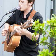 Darren is a Guitarist based Somerset, South West England UK   Fingerpicking guitarist