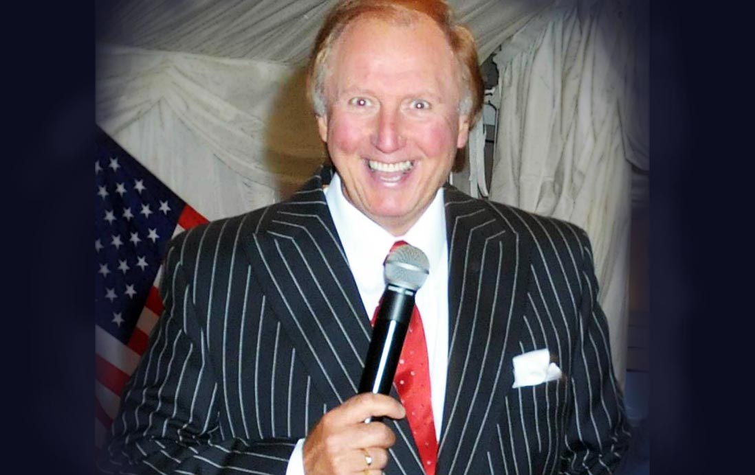 Barry York Comedian | Comedian Barry York Compere & Host for Golf Clubs & Corporate Events