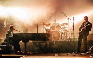 Elton John Tribute   Elton John Tribute Act available for hire from Atrium Entertainment Agency