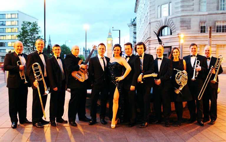 James Bond Tribute Band | James Bond Band | James Bond Tribute