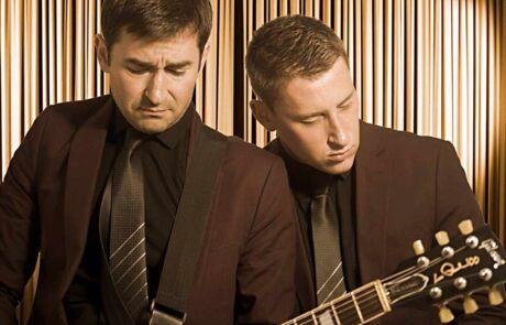 North West Guitar Vocals Duo FUSION
