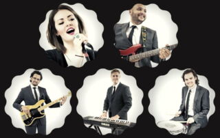 London Wedding Band The Semiquavers   The Semiquavers London Wedding Band