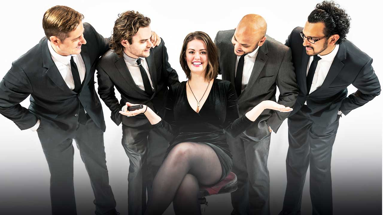 Wedding Band London the Semiquavers   Book the Semiquavers Wedding Band Hertfordshire