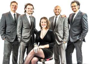 Wedding Band London the Semiquavers | Book the Semiquavers Wedding Band Hertfordshire