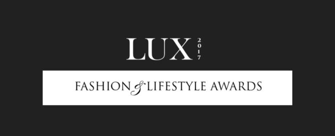 Lux Fashion Lifestyle Awards - Atrium Wins Best Live Music Agency - UK