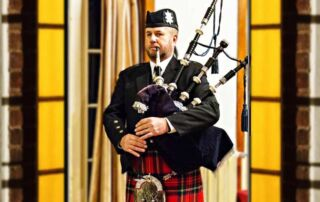 Bagpiper North West   Staffordshire   Hire our bagpiper in Stoke Staffordshire