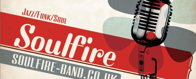 Hire a Band Cheshire | Soul Band Cheshire | Soulfire Soul Band Cheshire | Wedding Band Cheshire