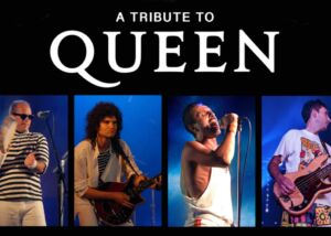 Flash Queen Tribute Band | Flash Queen Tribute Act | Flash Queen Tribute