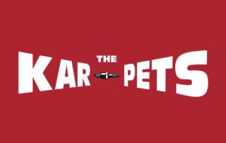 Tom Hingley and the Kar-pets   Tom Hingley Inspiral Carpets