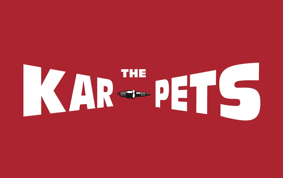 Tom Hingley and the Kar-pets | Tom Hingley Inspiral Carpets