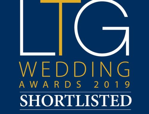 LTG Wedding Awards 2019/2020 – Atrium is Shortlisted
