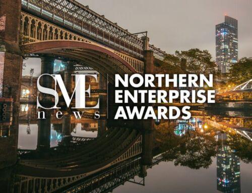 Northern Enterprise Awards – Atrium Wins