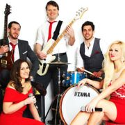 Party Band Hampshire | Rhythms Party Band Hampshire | Wedding Band Hampshire Rhythms | Rock Pop Party Band