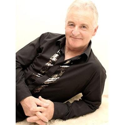 Steve Sings | Vocalist Merseyside | Steve Sings at Atrium Entertainment Agency