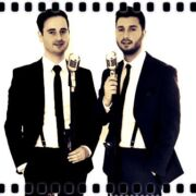 Vocal Duo Manchester | Wedding Singers Manchester | Brothers in Harmony Wedding Singers