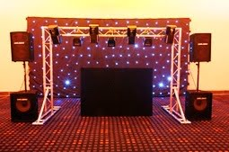 Mobile Disco Microshow | Wedding Disco | Wedding DJ