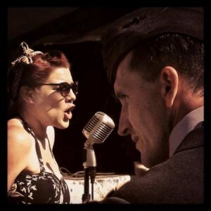Wedding Singer Cheshire Lula Belle | Wedding Singer Cheshire for hire from Atrium Entertainment Cheshire UK