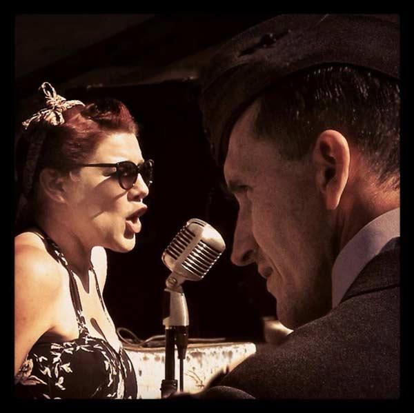 Solo Vocalist Warrington | Wedding Singer Cheshire Lula Belle | Wedding Singer Cheshire for hire from Atrium Entertainment Cheshire UK